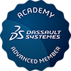 3DS Academy Advanced Member